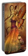 Fairy Lilith Portable Battery Charger
