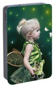 Fairy Princess Portable Battery Charger
