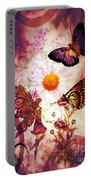 Fairy's Touch Portable Battery Charger