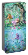 Fairy Tale Portable Battery Charger