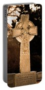 Faithful Until Death Portable Battery Charger