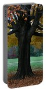 Fall At Maymont Portable Battery Charger