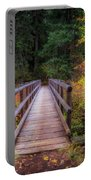 Fall Bridge Portable Battery Charger