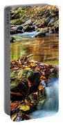 Fall Brook Portable Battery Charger