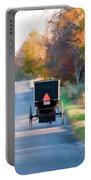 Fall Buggy Portable Battery Charger