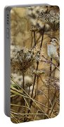 Fall Call Portable Battery Charger