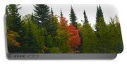 Fall Colors Are Starting Portable Battery Charger