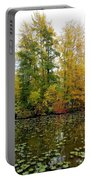 Fall In Kaloya Park 10 Portable Battery Charger