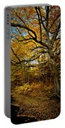 Fall In Pennsylvania Portable Battery Charger