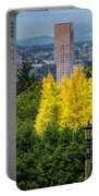 Fall In Portland Or Portable Battery Charger