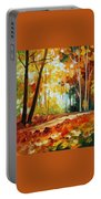 Fall New Portable Battery Charger