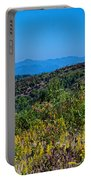 Fall On Sam's Knob Portable Battery Charger