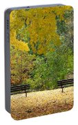 Fall Series 12 Portable Battery Charger