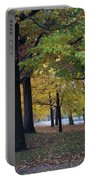 Fall Series 14 Portable Battery Charger