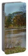 Fall Series 9 Portable Battery Charger
