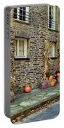 Fall Walkway  Portable Battery Charger
