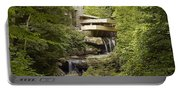 Fallingwater Portable Battery Charger