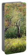 Fallow Meadow Portable Battery Charger