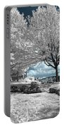 Falls Of The Ohio State Park Portable Battery Charger