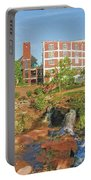 Falls Park Portable Battery Charger