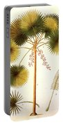 Fan Palm Portable Battery Charger