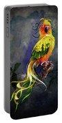 Fantasy Bird Portable Battery Charger