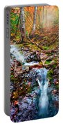 Fantasy Forest Portable Battery Charger