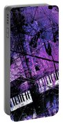 Fantasy In F Minor Portable Battery Charger