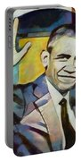 Farewell Obama V2 Portable Battery Charger