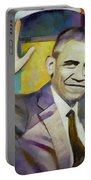 Farewell Obama Portable Battery Charger