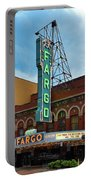 Fargo Theater Portable Battery Charger
