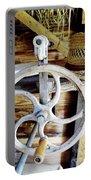 Farm Equipment Corn Sheller Portable Battery Charger