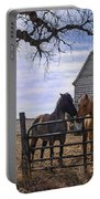 Farm Friends Portable Battery Charger