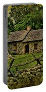 Farm House Portable Battery Charger