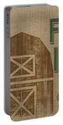 Farm Life-jp3235 Portable Battery Charger