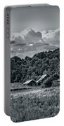 Farm On The Blue Ridge Portable Battery Charger