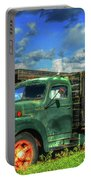 Farm Stand Truck Portable Battery Charger