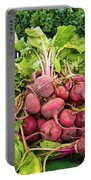 Farm To Market Produce 2 Portable Battery Charger