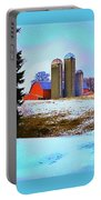 Farm Up Yander Portable Battery Charger