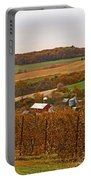 Farming In The Valley Portable Battery Charger