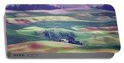 Farmland Colors - No. 1 Portable Battery Charger
