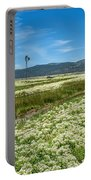 Farmland Scenery Portable Battery Charger