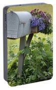 Farm's Mailbox Portable Battery Charger