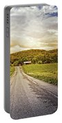 Farmstead Drive Portable Battery Charger