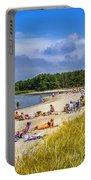Faro Beach Portable Battery Charger