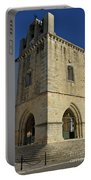 Faro Main Church Bells Tower Portable Battery Charger