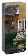 Farthing Cottage Portable Battery Charger