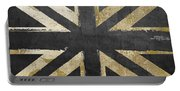 Fashion Flag United Kingdom Portable Battery Charger