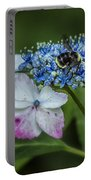Fast Food For Bumblebees Portable Battery Charger