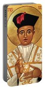 Father Augustus Tolton Portable Battery Charger